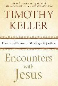 [해외]Encounters with Jesus (Hardcover)