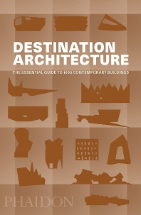 [해외]Destination Architecture