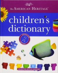 [해외]The American Heritage Children's Dictionary