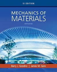 Mechanics of Materials(Si Edition)