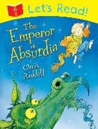 [해외]The Emperor of Absurdia (Paperback)