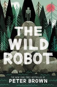 [해외]The Wild Robot (Compact Disk)