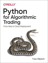 [해외]Python for Algorithmic Trading