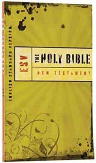 [�ؿ�]Outreach New Testament-ESV