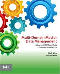 [해외]Multi-Domain Master Data Management