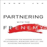 [해외]Partnering with the Frenemy