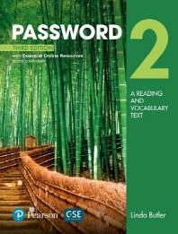 Password 2 SB with Essential Online Resources