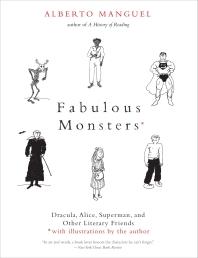 [해외]Fabulous Monsters