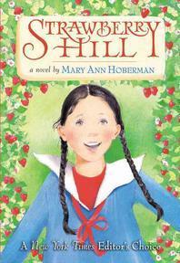 [해외]Strawberry Hill (Paperback)