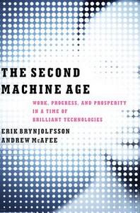 [해외]The Second Machine Age
