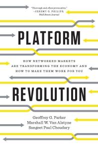 [보유]Platform Revolution