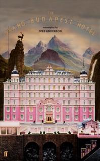 [해외]The Grand Budapest Hotel