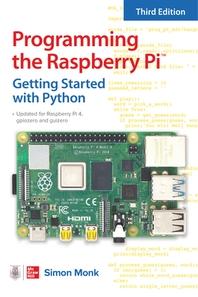 [해외]Programming the Raspberry Pi, Third Edition
