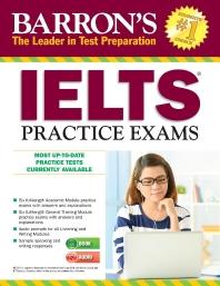 IELTS Practice Exams, (Paperback)