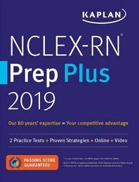 Nclex-RN Prep Plus(2019)