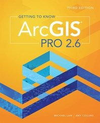 [해외]Getting to Know Arcgis Pro 2.6