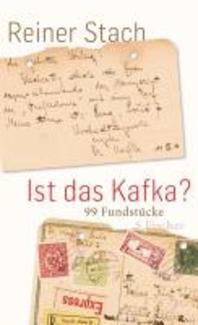 [해외]Ist das Kafka? (Hardback)