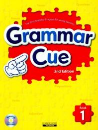 Grammar Cue. 1