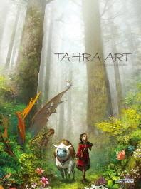Tahra Art(타라 아트)(양장본 HardCover)