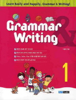 GRAMMAR WRITING. 1