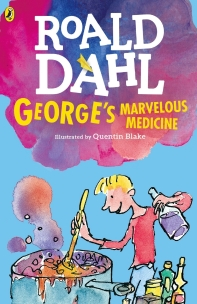 GEORGE S MARVELOUS MEDICINE
