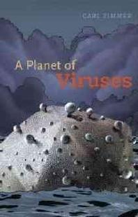 [해외]A Planet of Viruses