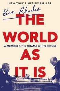 [해외]The World as It Is (Hardcover)
