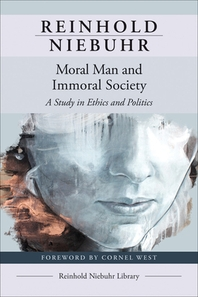 [해외]Moral Man and Immoral Society (Paperback)