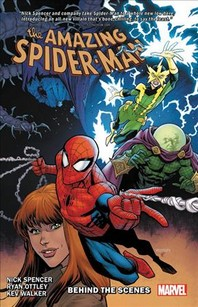 [해외]Amazing Spider-Man by Nick Spencer Vol. 5 (Paperback)