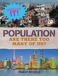 [해외]Population Debate (hardback)