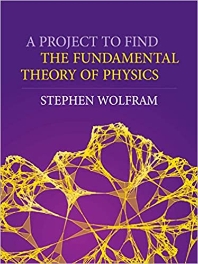 [해외]A Project to Find the Fundamental Theory of Physics
