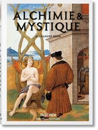 [해외]Alchimie & Mystique (Hardcover)