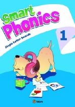 SMART PHONICS 1(CD 1장 포함)