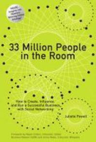 [해외]33 Million People in the Room (Hardcover)