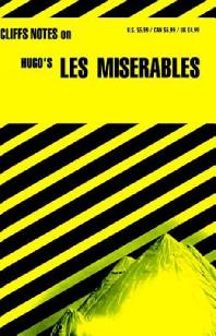 [해외]Les Miserables (Paperback)