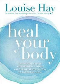 [해외]Heal Your Body/New Cover (Paperback)