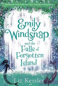 [해외]Emily Windsnap and the Falls of Forgotten Island (Paperback)