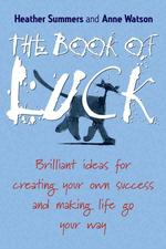 [해외]The Book of Luck (Paperback)