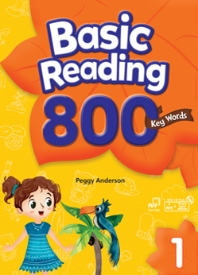 Basic Reading 800 Key Words. 1