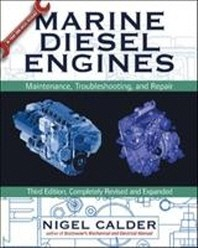 [해외]Marine Diesel Engines