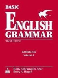 Basic English Grammar Workbook A(Third Edition)