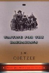 [해외]Waiting for the Barbarians (Paperback)