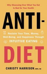 [해외]Anti-Diet