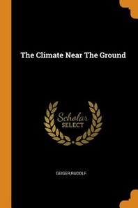 The Climate Near the Ground