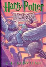 [해외]Harry Potter and the Prisoner of Azkaban (Hardcover)