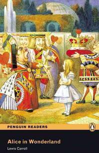 PLPR 2:Alice in Wonderland (Book only)