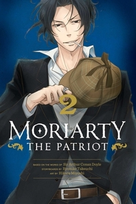 [해외]Moriarty the Patriot, Vol. 2