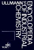 Ullmann's Encyclopedia of Industrial Chemistry,Vol. B5 : Analytical Methods 1, 5/ed