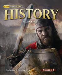 History. 2(Hands on)(CD1장포함)(양장본 HardCover)