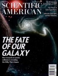 SCIENTIFIC AMERICAN(2018년12월)USA